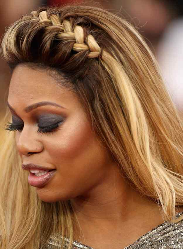 Laverne-Cox-hairstyle