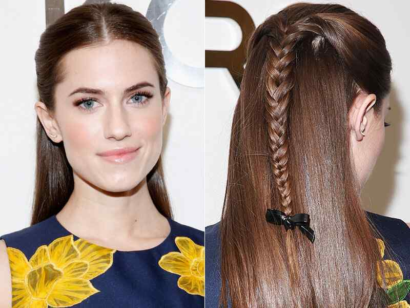 allison-williams-hairstyle