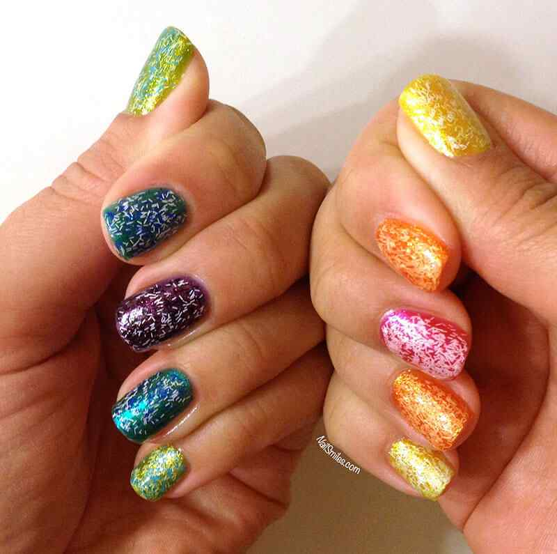 summer nail art ideas (4)