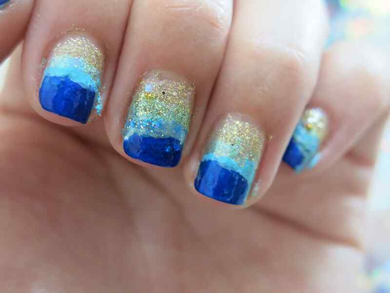 summer nail art ideas (6)