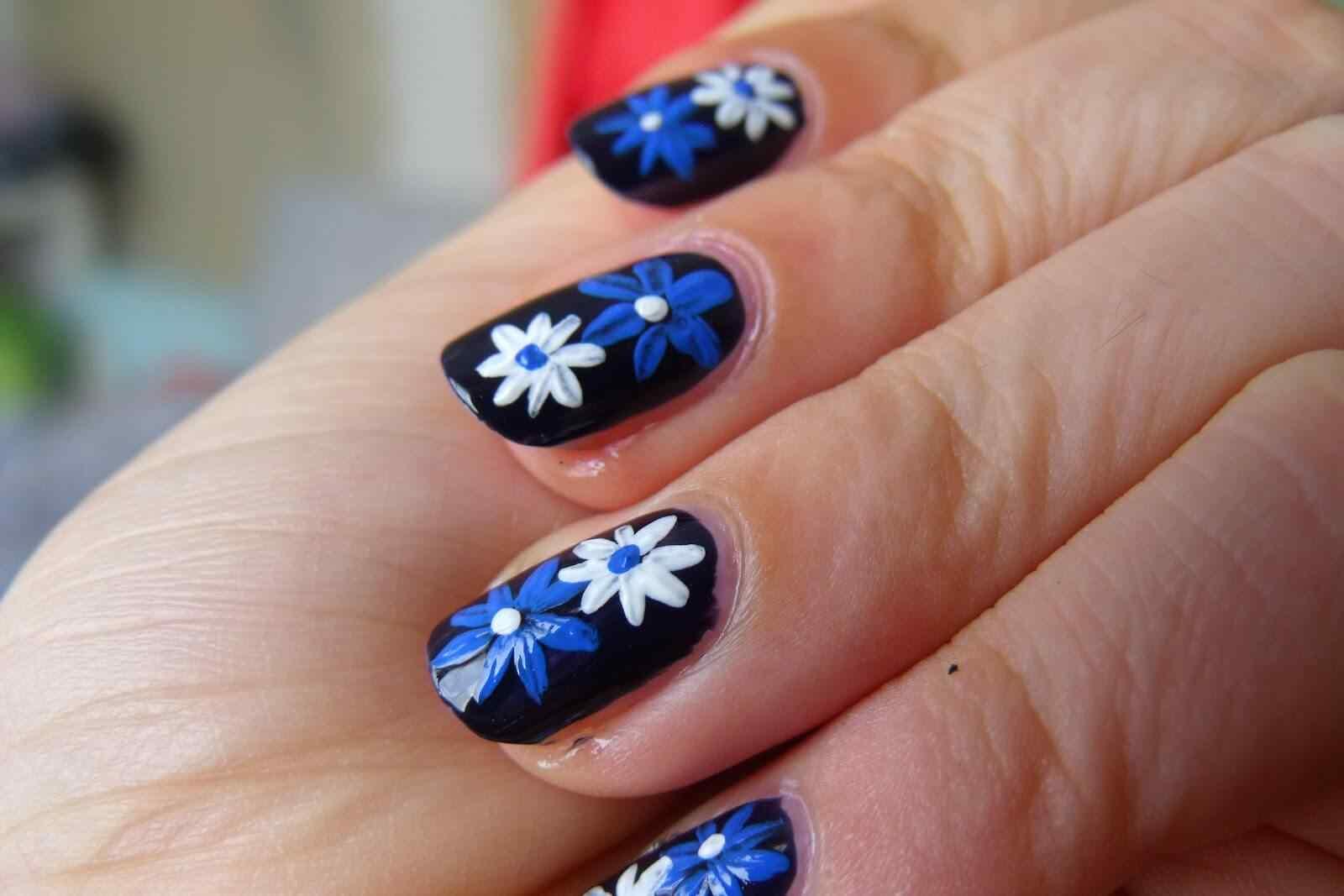 Unas decoradas para invierno (2)