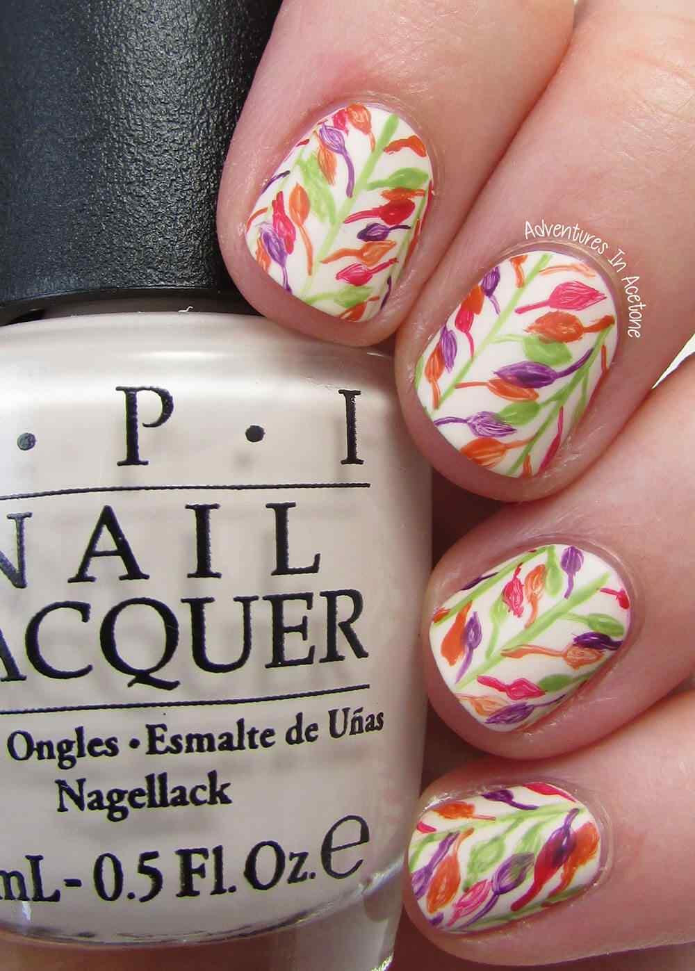 Winter nail art ideas (2)