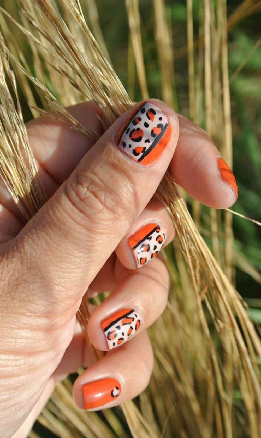 Winter nail art ideas (4)