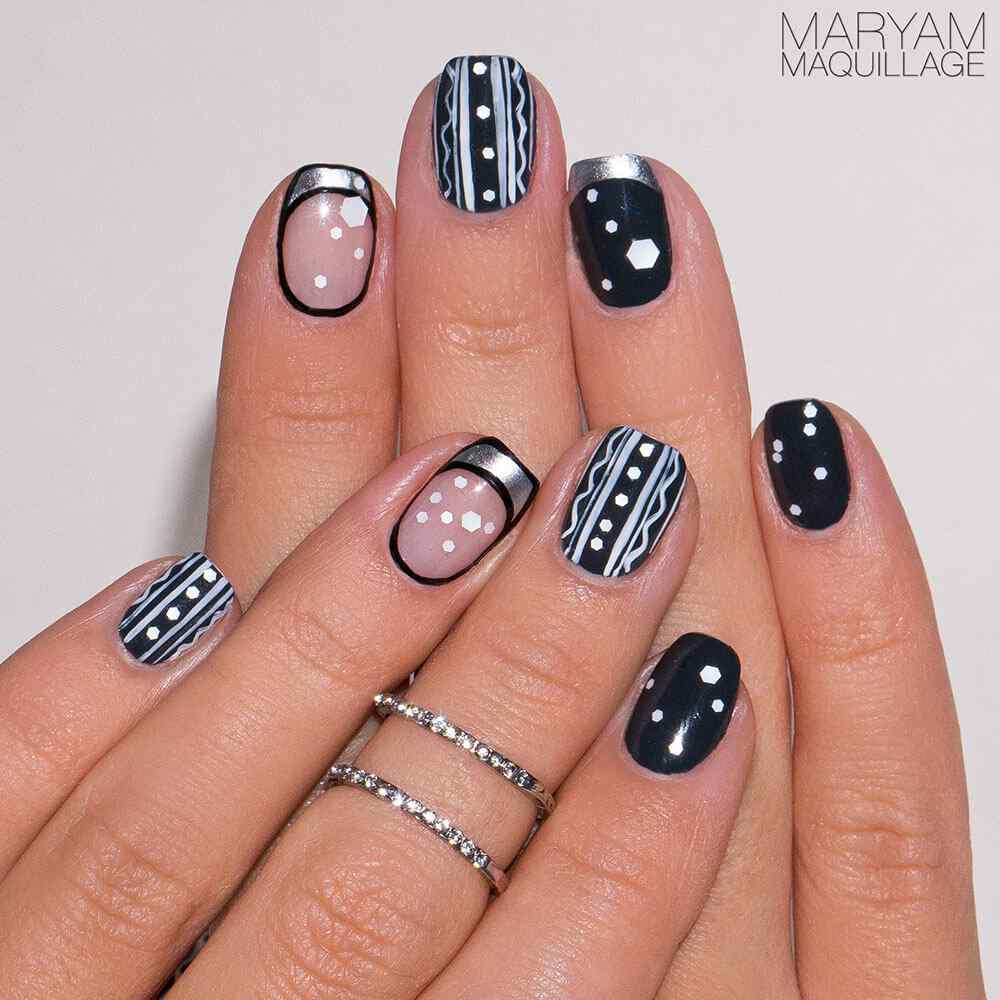 Winter nail art ideas (5)