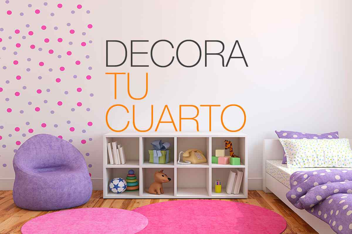 Ideas para decorar tu cuarto con poco dinero u as for Cuarto estilo tumblr