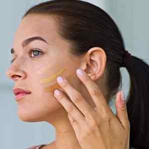 exeso capa base maquillaje