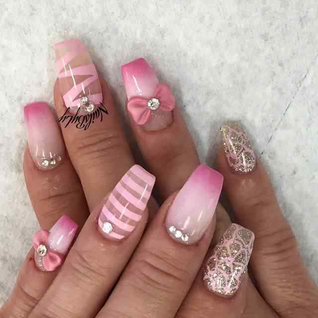 2016 nailart ideas (7)