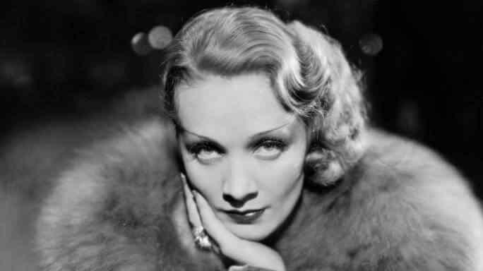 Belleza 2 Marlene Dietrich