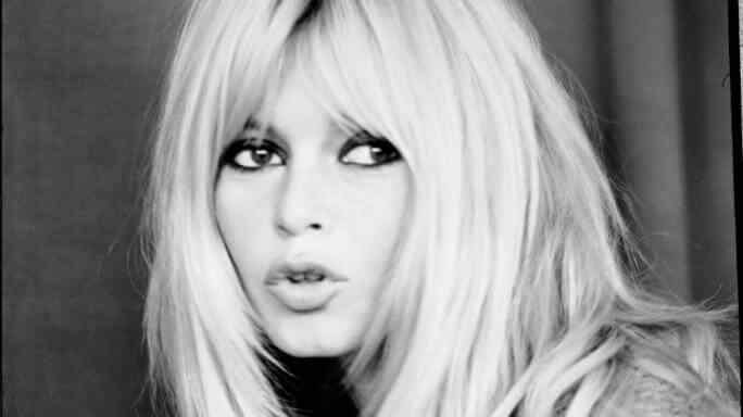 Belleza 5 Brigitte-Bardot