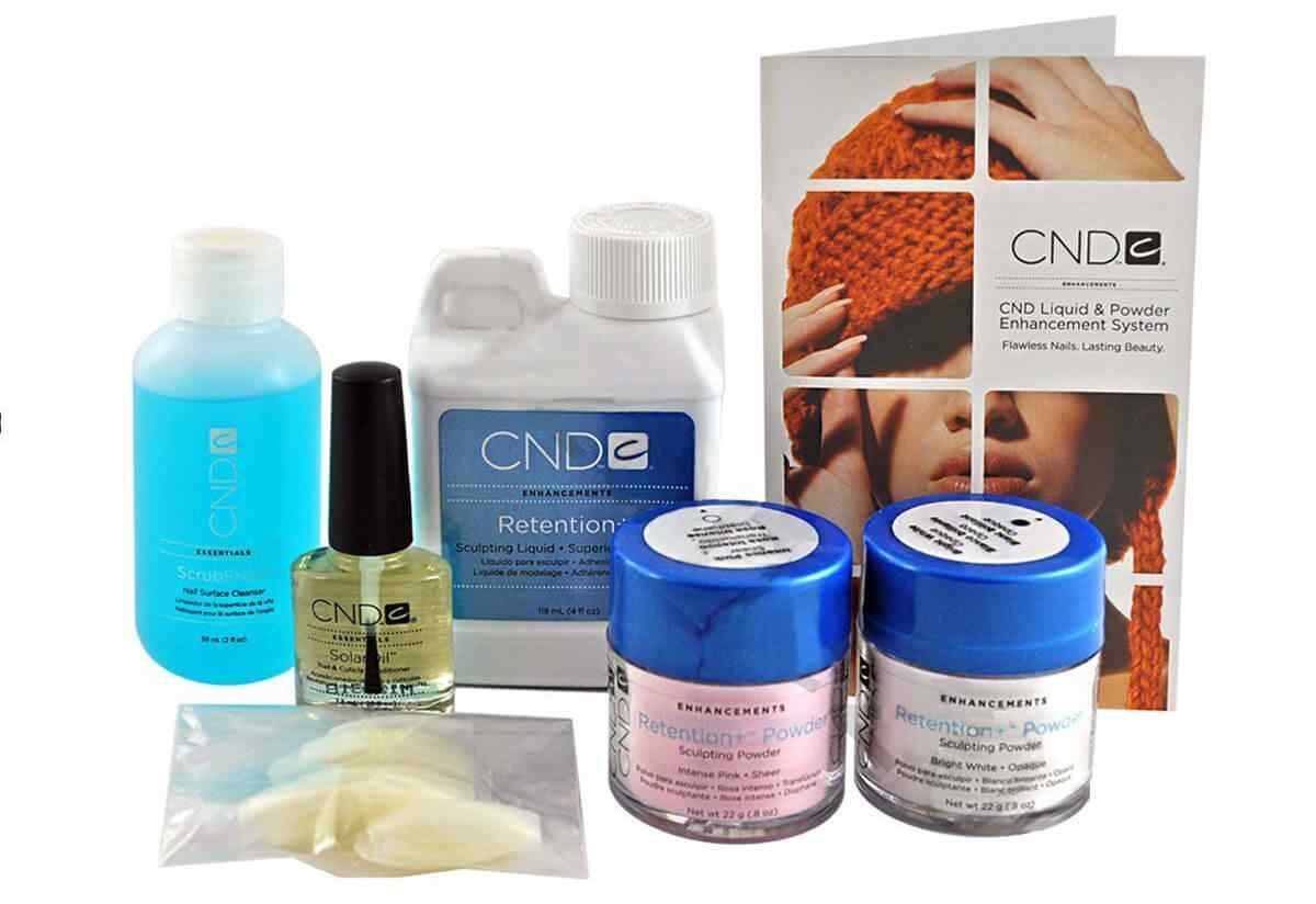 CND-Moxie-Liquido-y-Polvo-de-Retencion-para-hacer-unas-acrilicas
