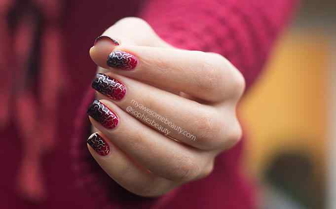 new 2016 nail art ideas (2)