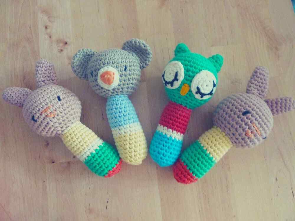 amigurumis crochet (4)
