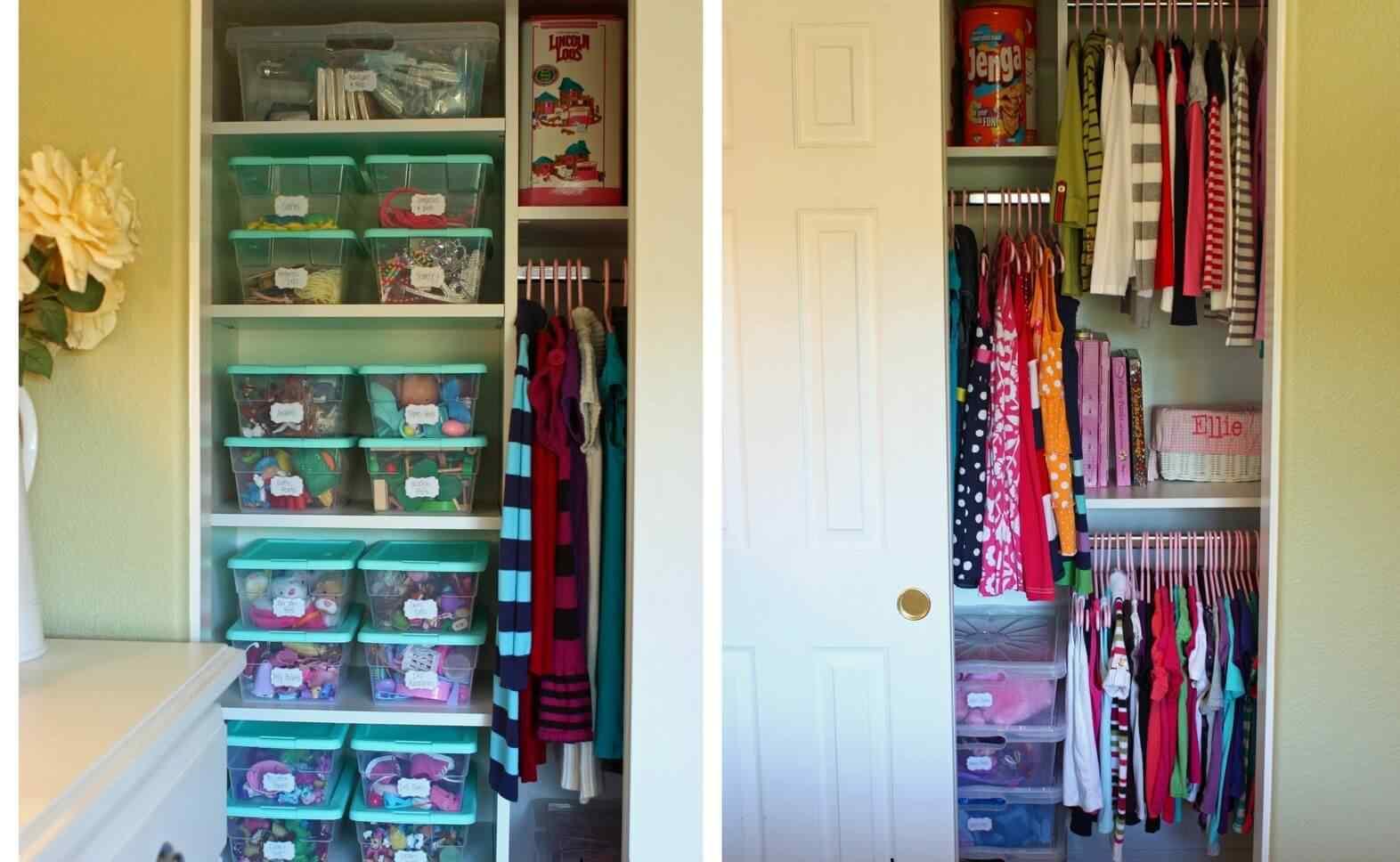 el's closet collageblogc