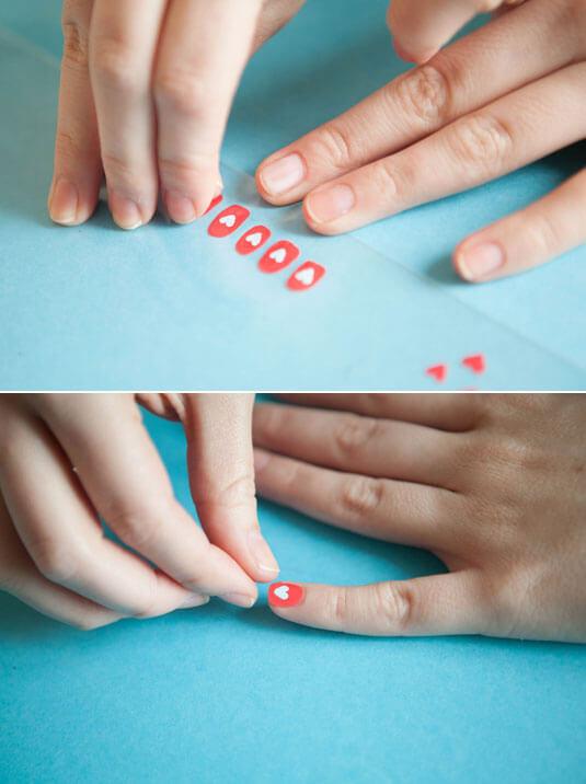 Truco uñas 5