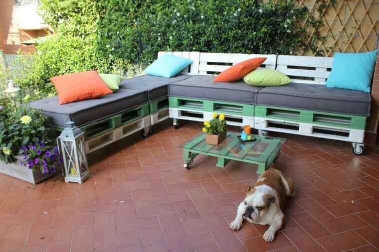 muebles-hechos-con-palets-para-exterior