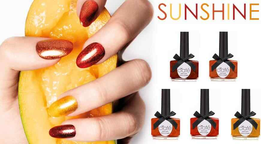 Ciate-Bottled-Sunshine-nail-polish-collection