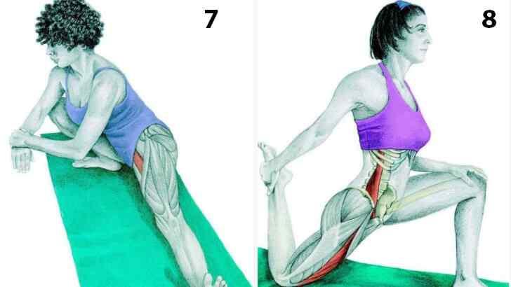 Para que hagas ejercicio con ella tu con las manos - 2 part 10