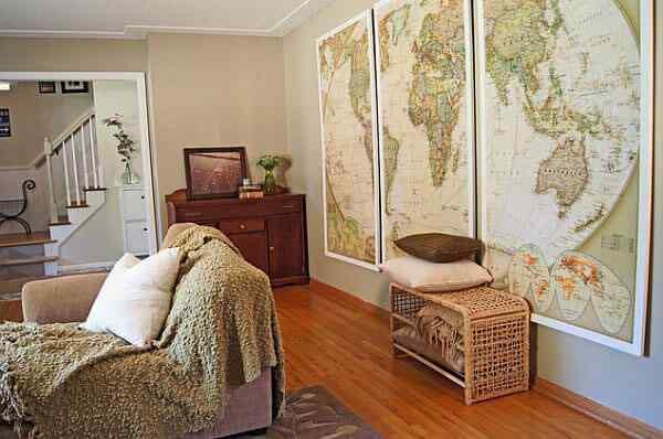 cuadros-decorativos-con-mapas