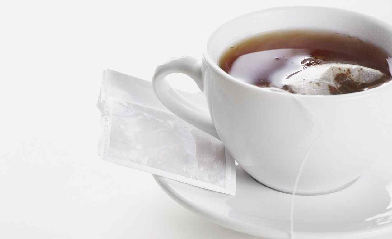 Brew tea a