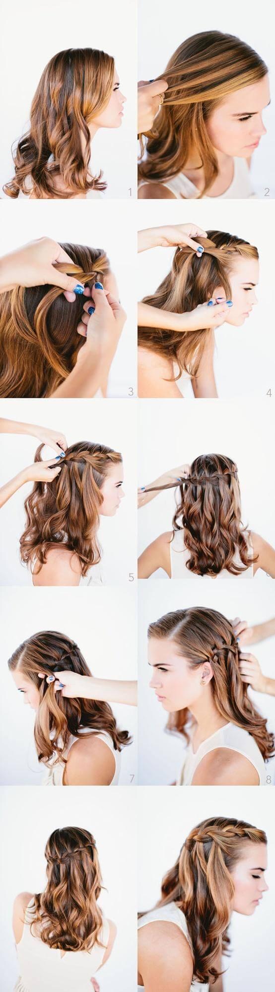 peinados-paso-paso-trenza
