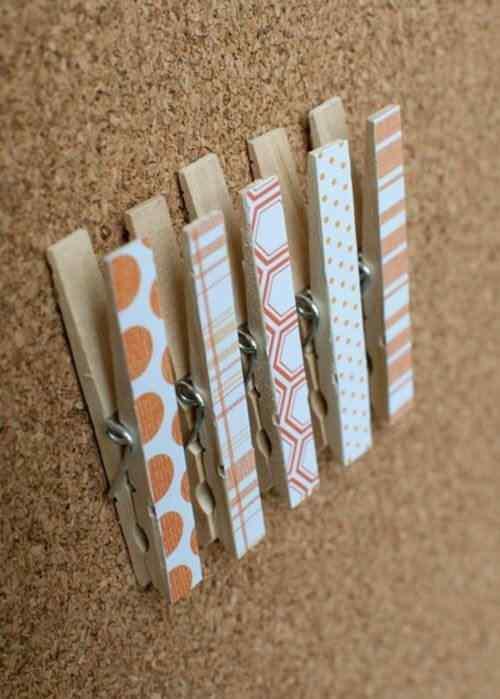 20 ideas para aprovechar los espacios detr s de las for Ganchos para colgar en las puertas