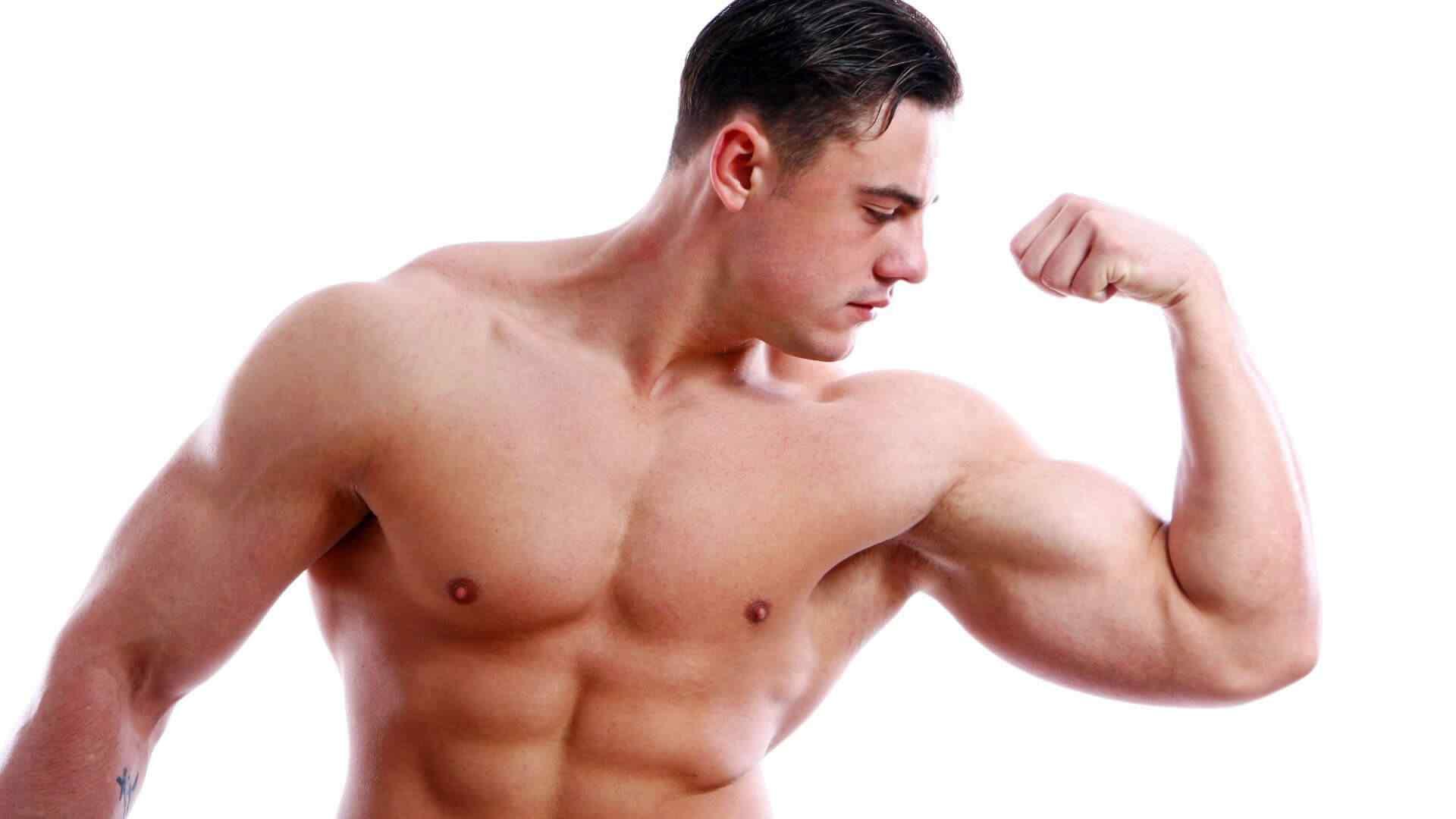 aumentar masa muscular hombres