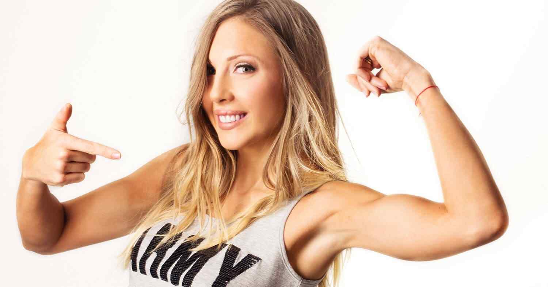 Resultat d'imatges de masa muscular