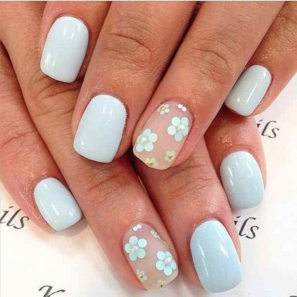 30 dise os de u as super lindos u as decoradas nail art