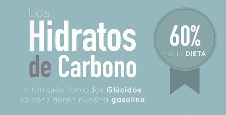 hidrato de carbono