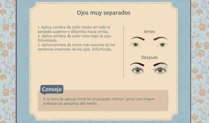maquillaje-para-ojos-muy-separados