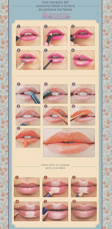 usar-contorno-labial