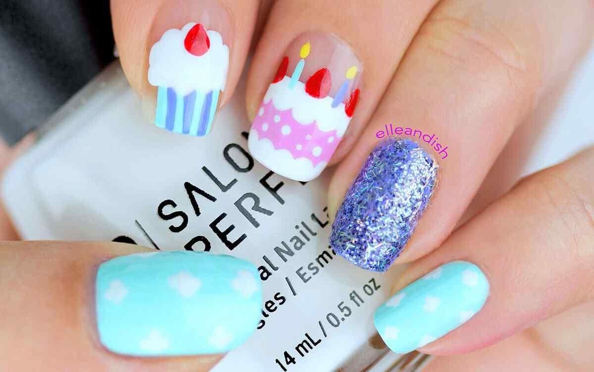 unas-de-cumpleanos-birthday-nails