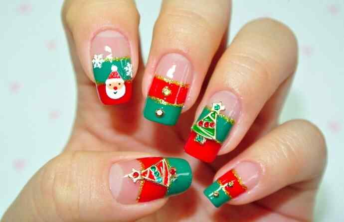 christmas-nailart-2