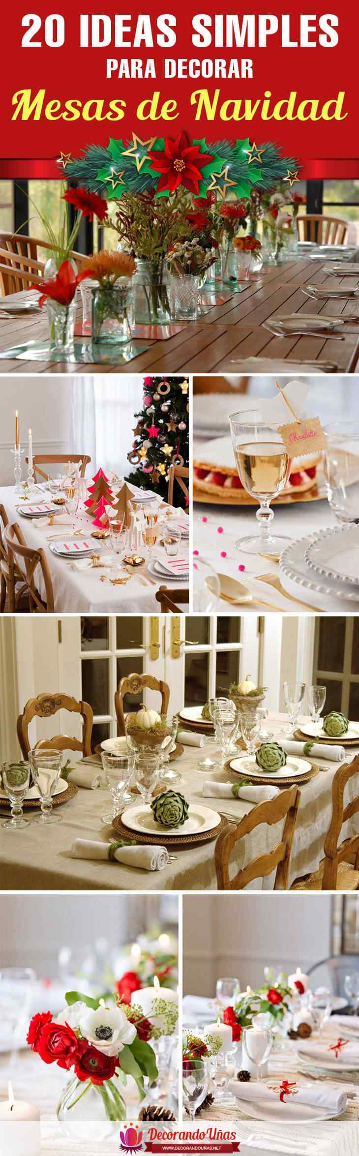 decorar-mesas-navidad-pinterest