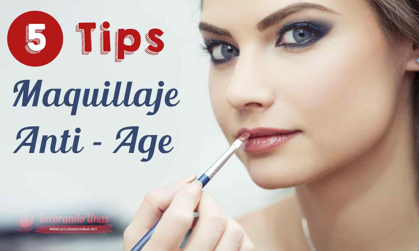 tips-maquillaje-anti-age