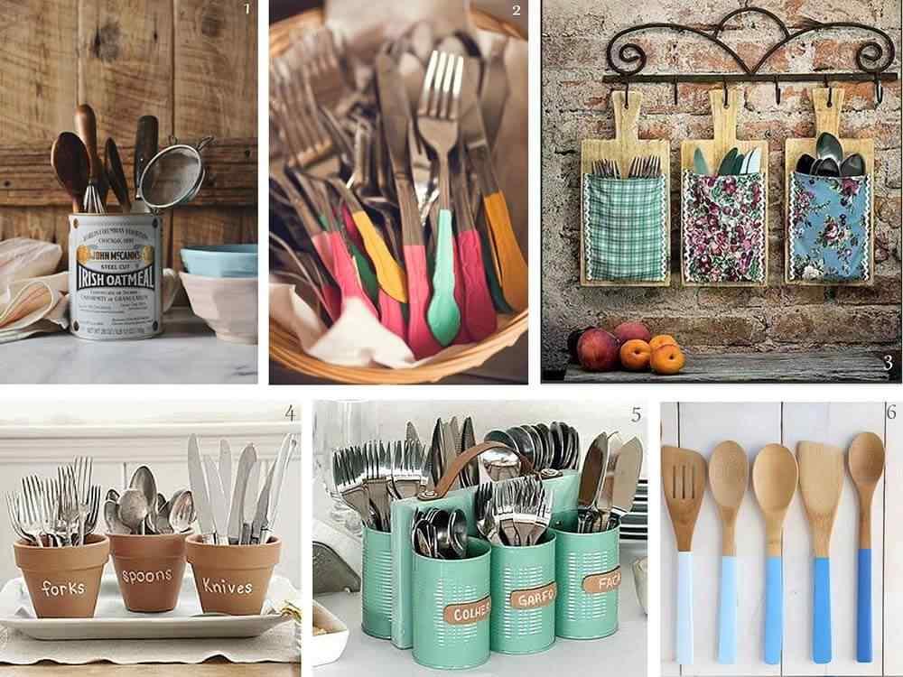 10 elementos que transforman la decoraci n de su hogar for Utensilios de cocina y sus funciones pdf