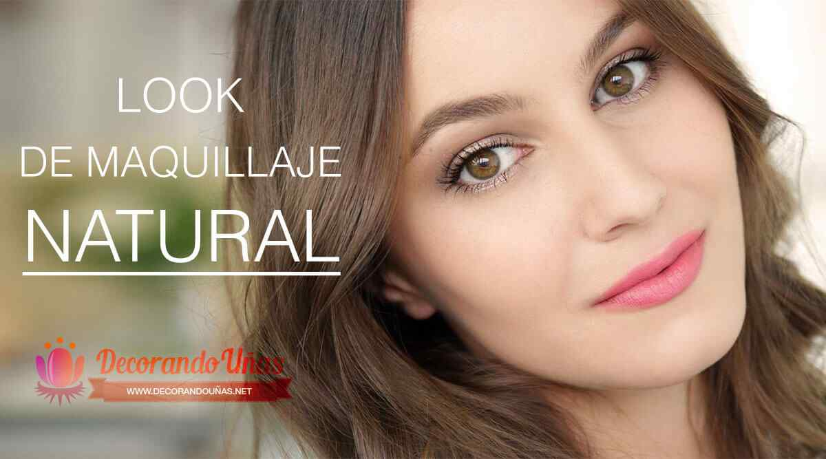 look-maquillaje-natural
