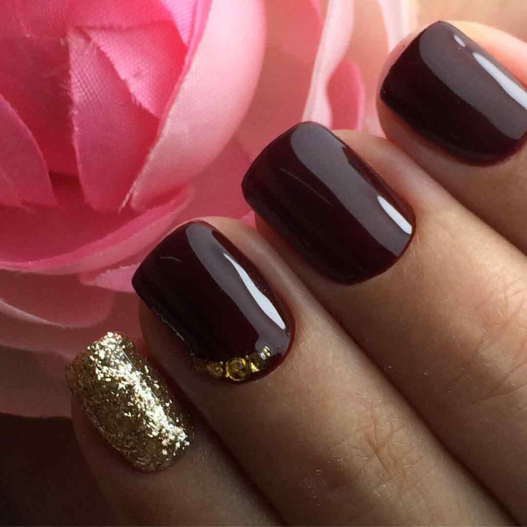 decorados para uñas cortas