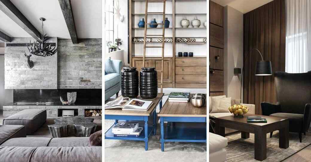 9 Ideas Creativas Para Decorar El Living De Tu Casa O