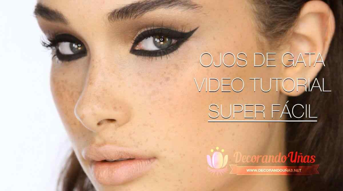 Maquillaje de ojos - Tips, trucos y tutoriales 2