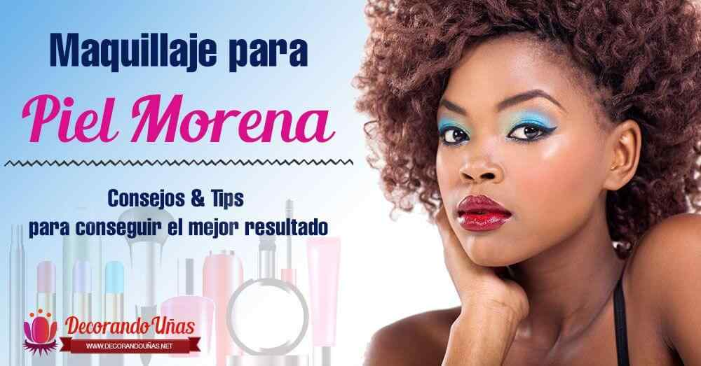 Maquillaje para el rostro : Consejos y tutoriales 2