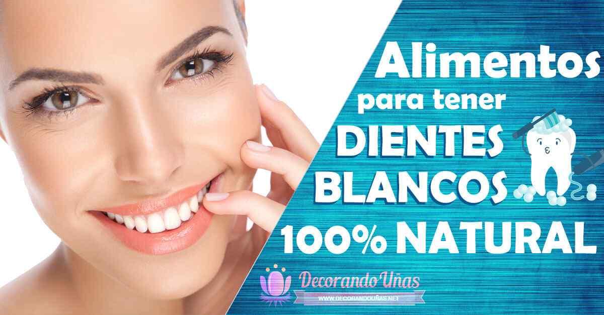 ¿Cómo blanquear los dientes? Algunos consejos y recomendaciones 1