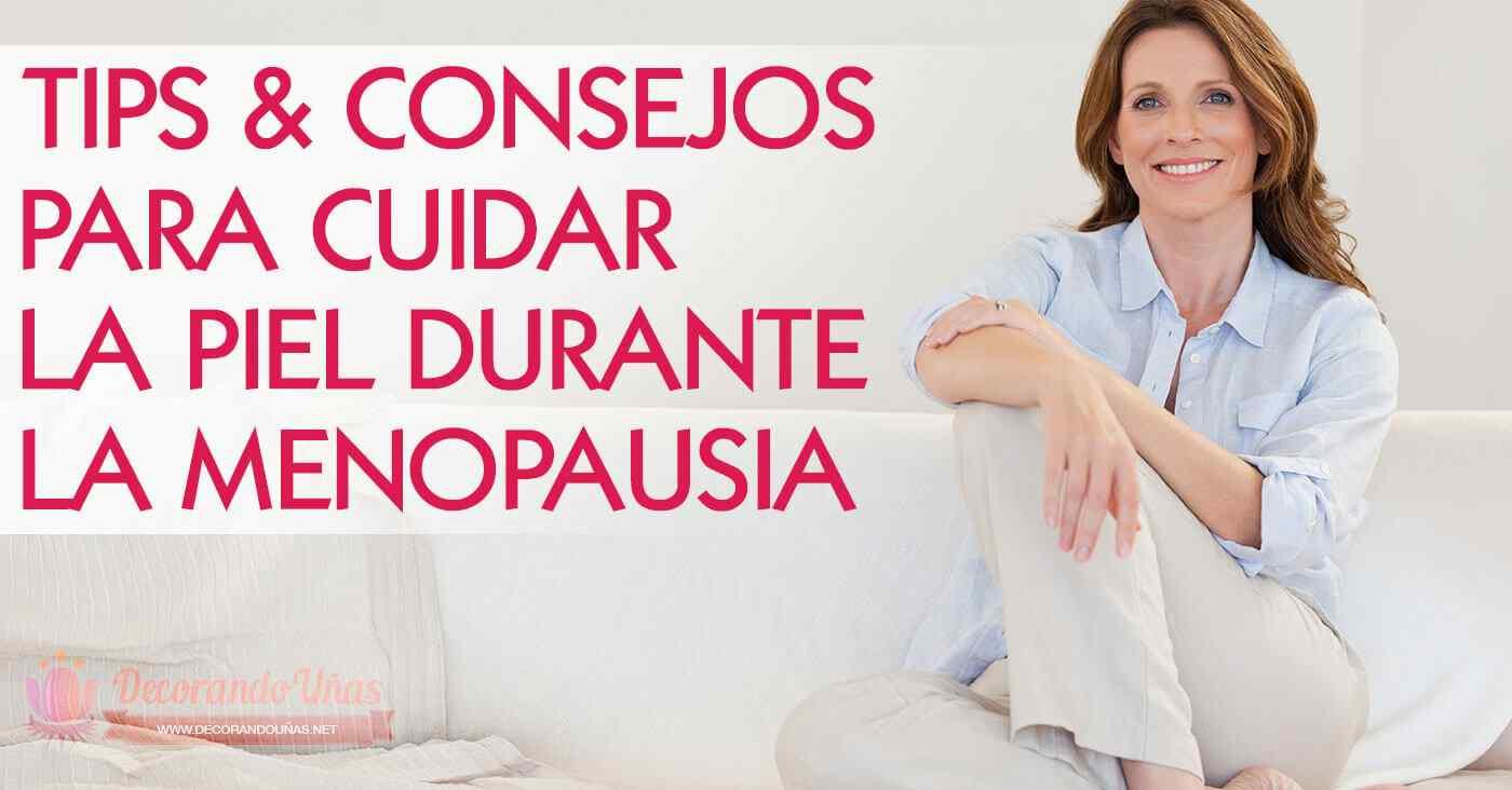 cuidar-piel-menopausia