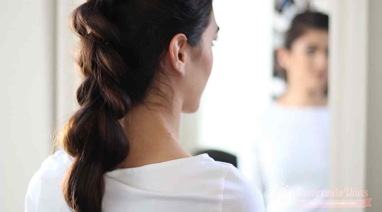 Peinados Faciles: Ideas y videos paso a paso 2