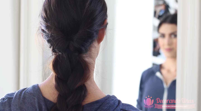 Peinados Faciles: Ideas y videos paso a paso 1