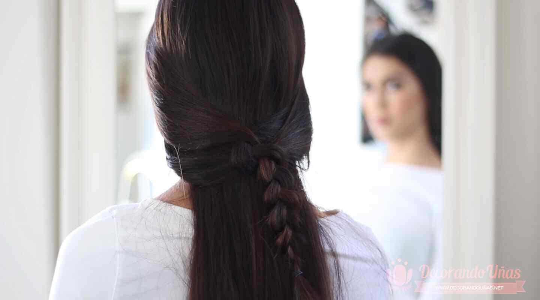 peinados-faciles-con-trenzas