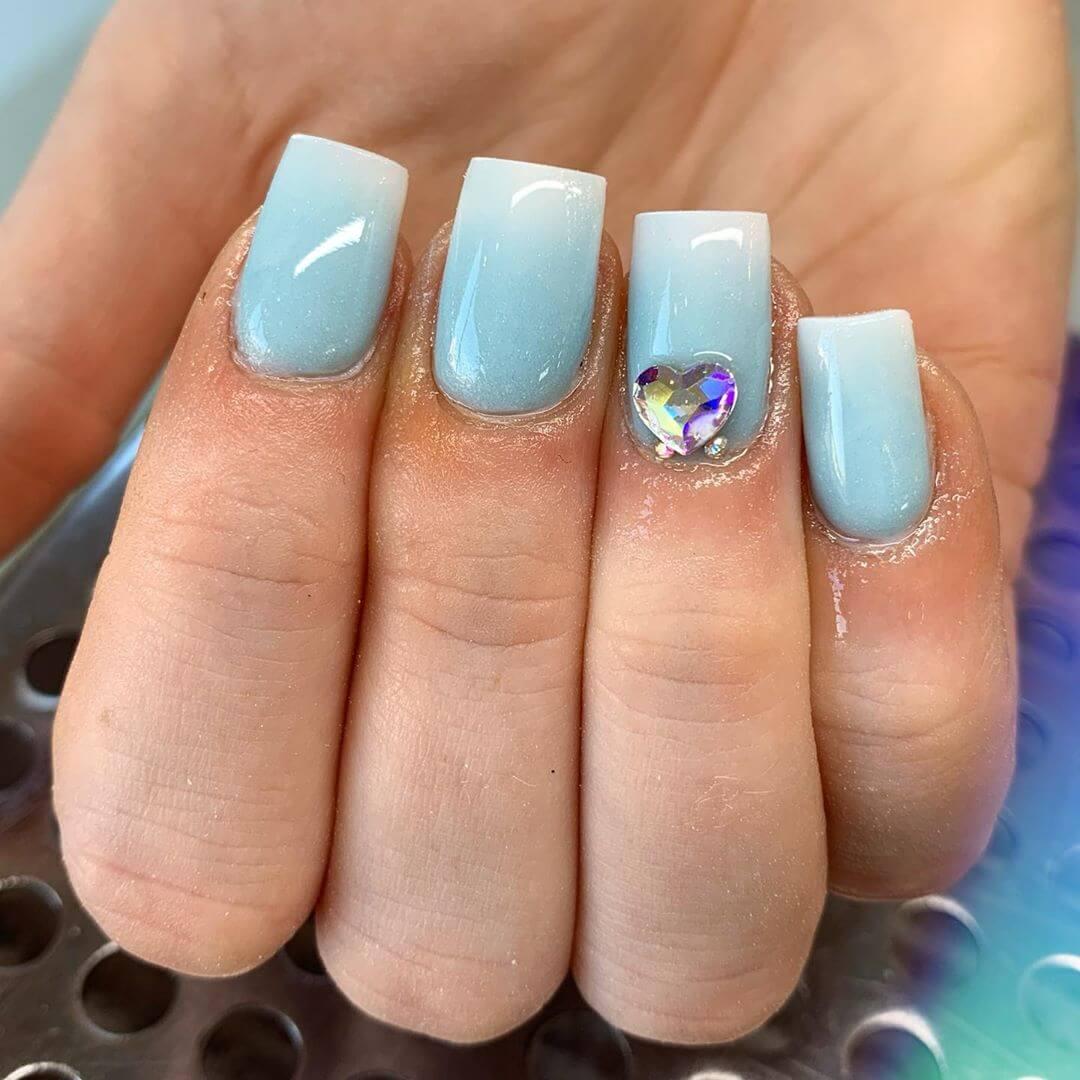 diseño de uñas para el verano
