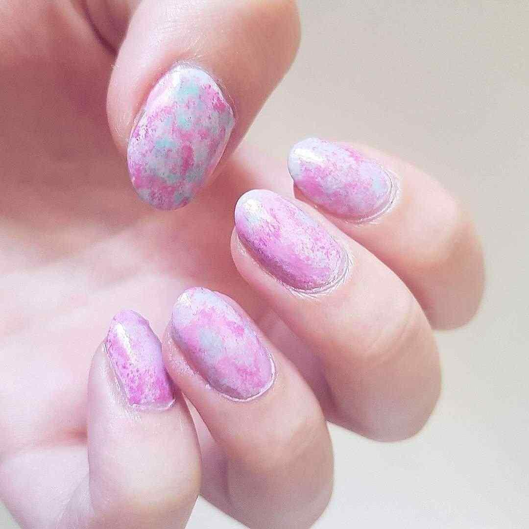 decoracion de uñas para primavera