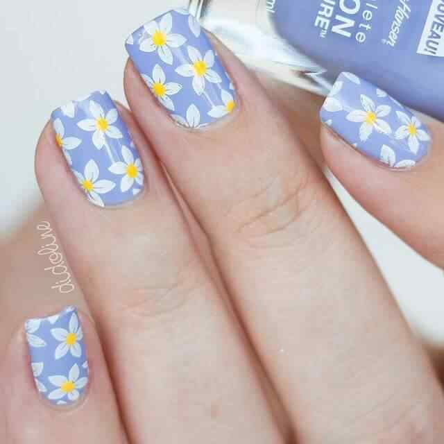 U as bonitas y f ciles 180 dise os u as decoradas nail art - Unas bonitas y faciles ...