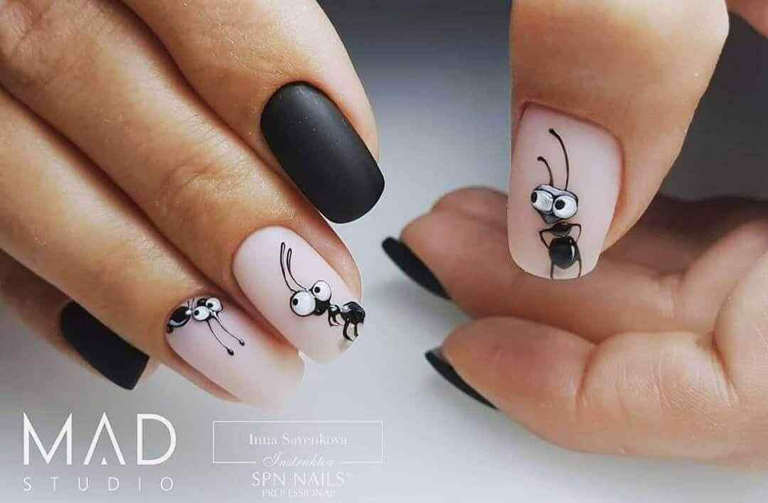 Dibujo de hormiga